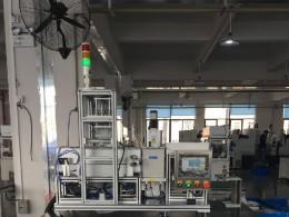 IGIC检测设备