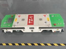 AGV无人搬运车